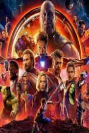 Avengers: Infinity War 2018 Download Full Movie Torrent